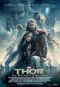Cartel Thor: El mundo oscuro