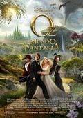 Cartel Oz, un mundo de fantasía