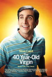 Virgen a los 40