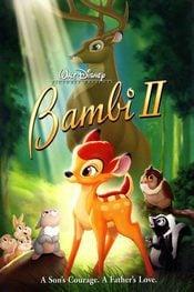 Bambi 2. El príncipe del bosque