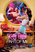 Cartel de Katy Perry: Part of Me