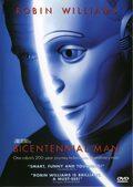 Cartel El hombre bicentenario