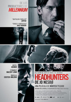 Cartel de Headhunters