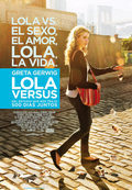 Cartel Lola Versus