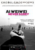 Cartel Ai Weiwei: Never Sorry