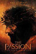 Cartel La pasión de Cristo