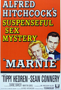 Cartel Marnie, la ladrona