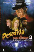 Pesadilla en Elm Street 3, guerreros de los sueños