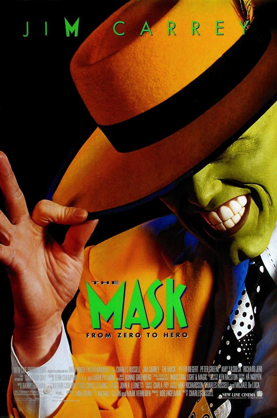 La consecuencia de la imposición de la máscara a la persona