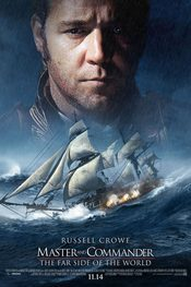 Master and Commander: Al otro lado del mundo