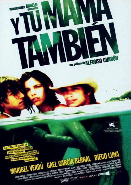 Watch Y Tu Mama Tambien Movie Online English Subtitles