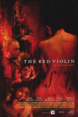 El violín rojo (The Red Violin)