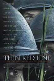 La delgada línea roja
