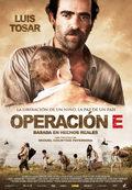 Cartel Operación E