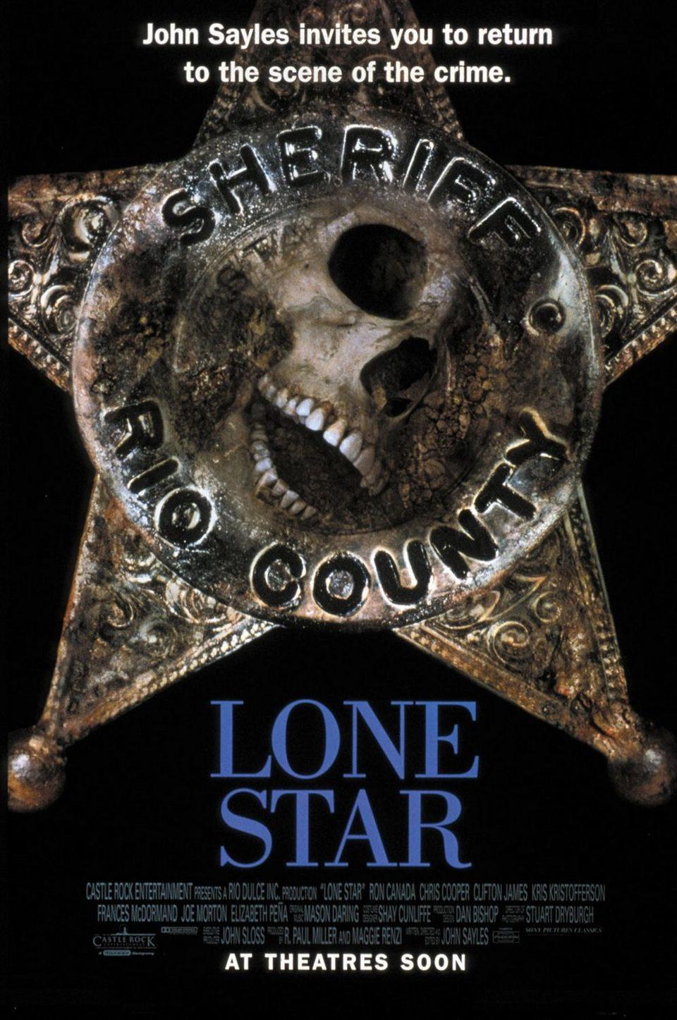 Cartel Estados Unidos de 'Lone Star'