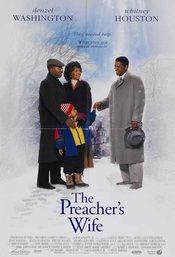La mujer del predicador (The Preacher's Wife)