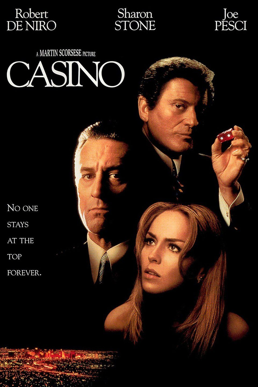 Cartel EEUU de 'Casino'