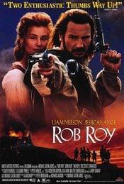 Rob Roy (La pasión de un rebelde)