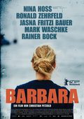 Cartel Bárbara