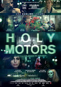 Cartel Holy Motors