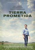 Cartel Tierra prometida