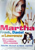 Martha conoce a Frank, Daniel y Lawrence