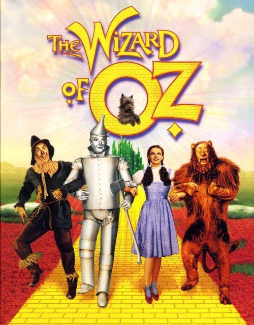 Resultado de imagen para El mago de Oz (1939)
