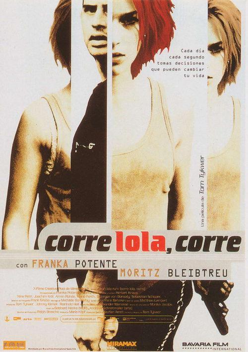 Corre Lola  Corre  1998