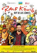 Ralf König, el rey de los cómics