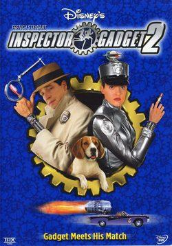 Inspector Gadget 2 [2003]HD [1080p] Castellano[GoogleDrive] SilvestreHD