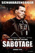 """Sabotage"", un Thriller de acción + investigación, bastante bueno!"