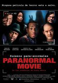 Cartel Paranormal Movie