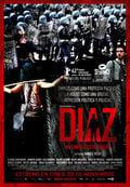 Cartel Diaz no limpiéis esta sangre