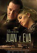 Cartel Juan y Eva