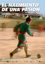 Fútbol, el nacimiento de una pasión