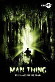 Man Thing - La naturaleza del miedo