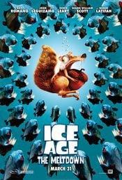 Ice Age 2. El deshielo