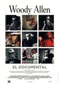 Cartel Woody Allen: El documental