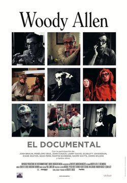 Cartel de Woody Allen: El documental