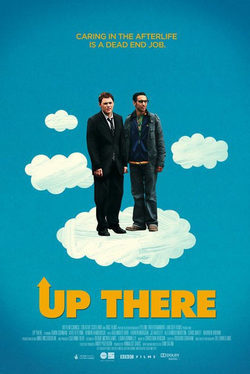 Cartel de Up There
