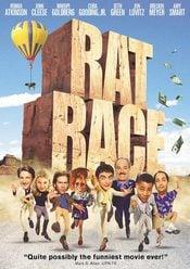 Ratas a la carrera