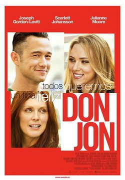 Cartel de Don Jon