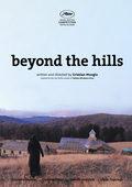 Cartel Más allá de las colinas