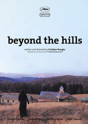 Más allá de las colinas