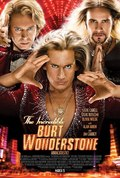 Cartel The Incredible Burt Wonderstone
