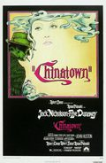 Cartel de Chinatown