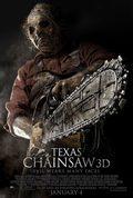 Cartel La matanza de Texas 3D