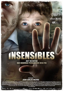 Cartel de Insensibles