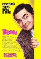 Bean, lo último en cine catastrófico