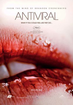 Cartel de Antiviral